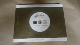 Butlers Chocolate Truffles and Pralines 185g