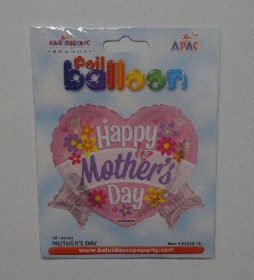 Balloon Mother's Day