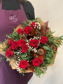 12 Roses Of Christmas